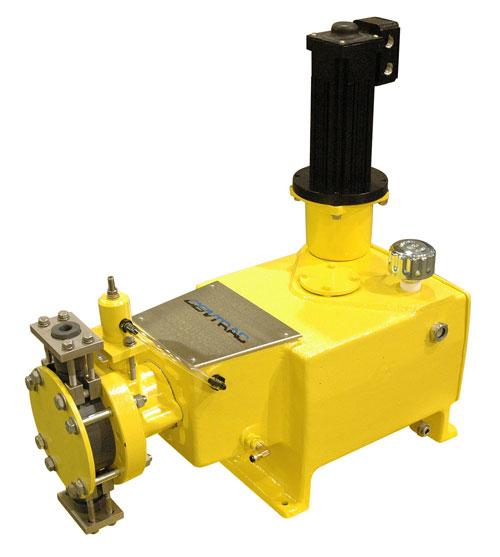 CENTRAC™系列计量泵