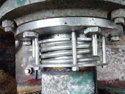 选煤机水泵