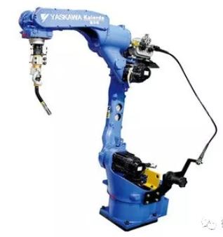 洛阳美锐克机器人科技有限公司