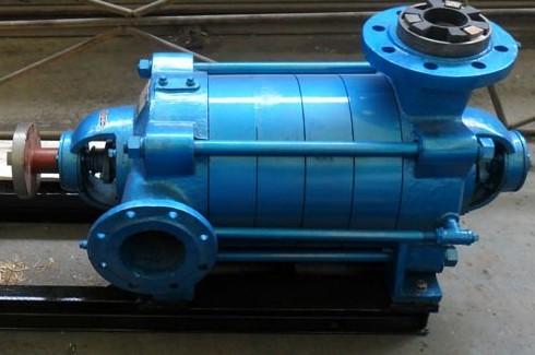 D DF DY DM系列卧式多级离心泵
