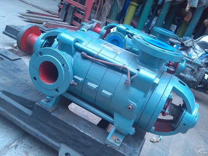 D DF DY DM係列臥式多級離心泵