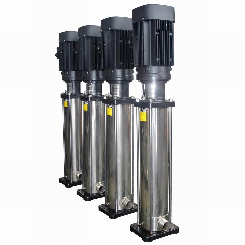 CDLF系列立式多级泵|空调、循环、生活用泵-上海亚州泵业制造有限公司