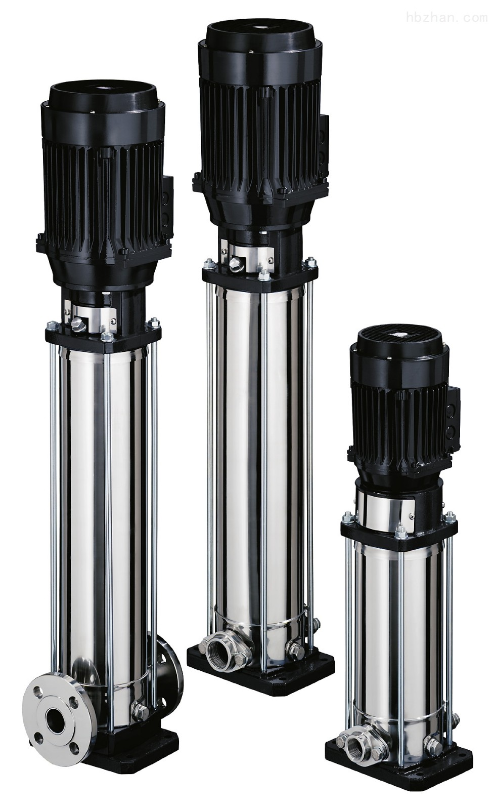 CDLF係列立式多級泵|空調、循環、生活用泵-上海AG娛樂手機版下載泵業製造有限公司