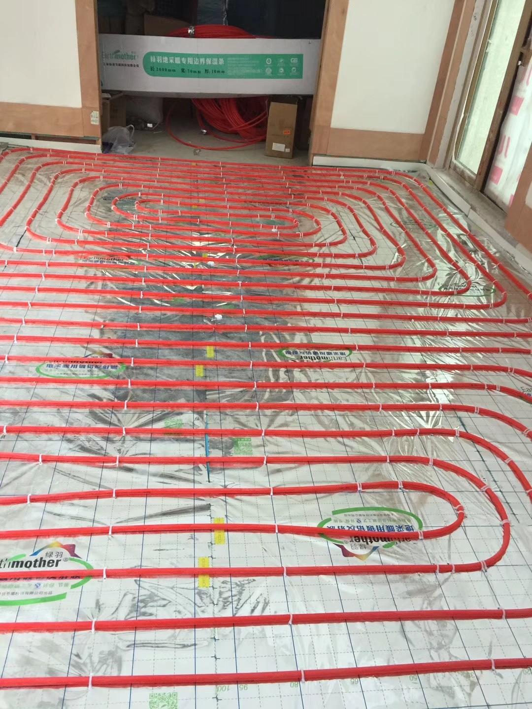 海棠湾8-105 案例中心-温州市康普楼宇设备有限公司