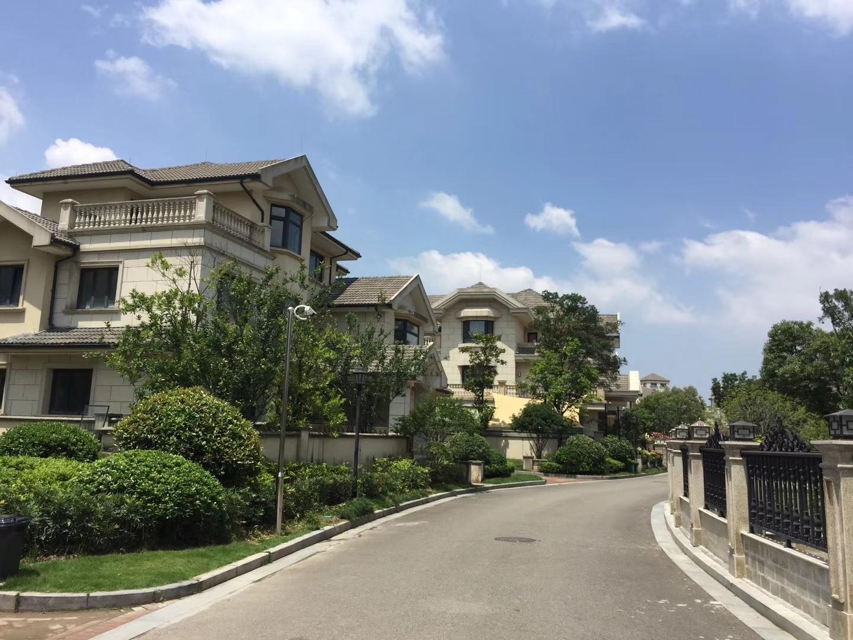 七都荣锦园58幢|案例中心-温州市康普楼宇设备有限公司