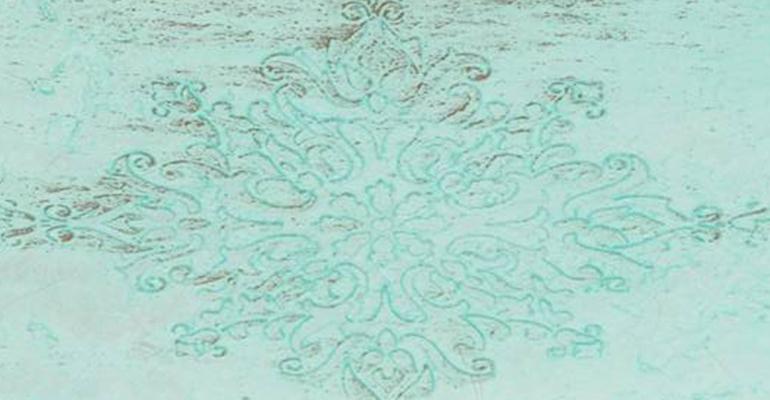 罗贝瓦勒艺术涂料