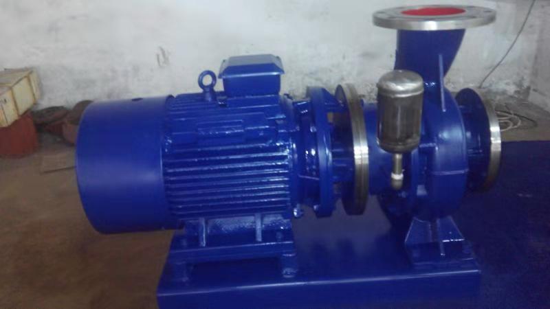 臥式管道泵帶水箱冷卻|工礦用泵-上海AG娛樂手機版下載泵業製造有限公司