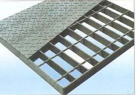 复合钢格板|钢格板系列-广西卓欧金属制品有限公司