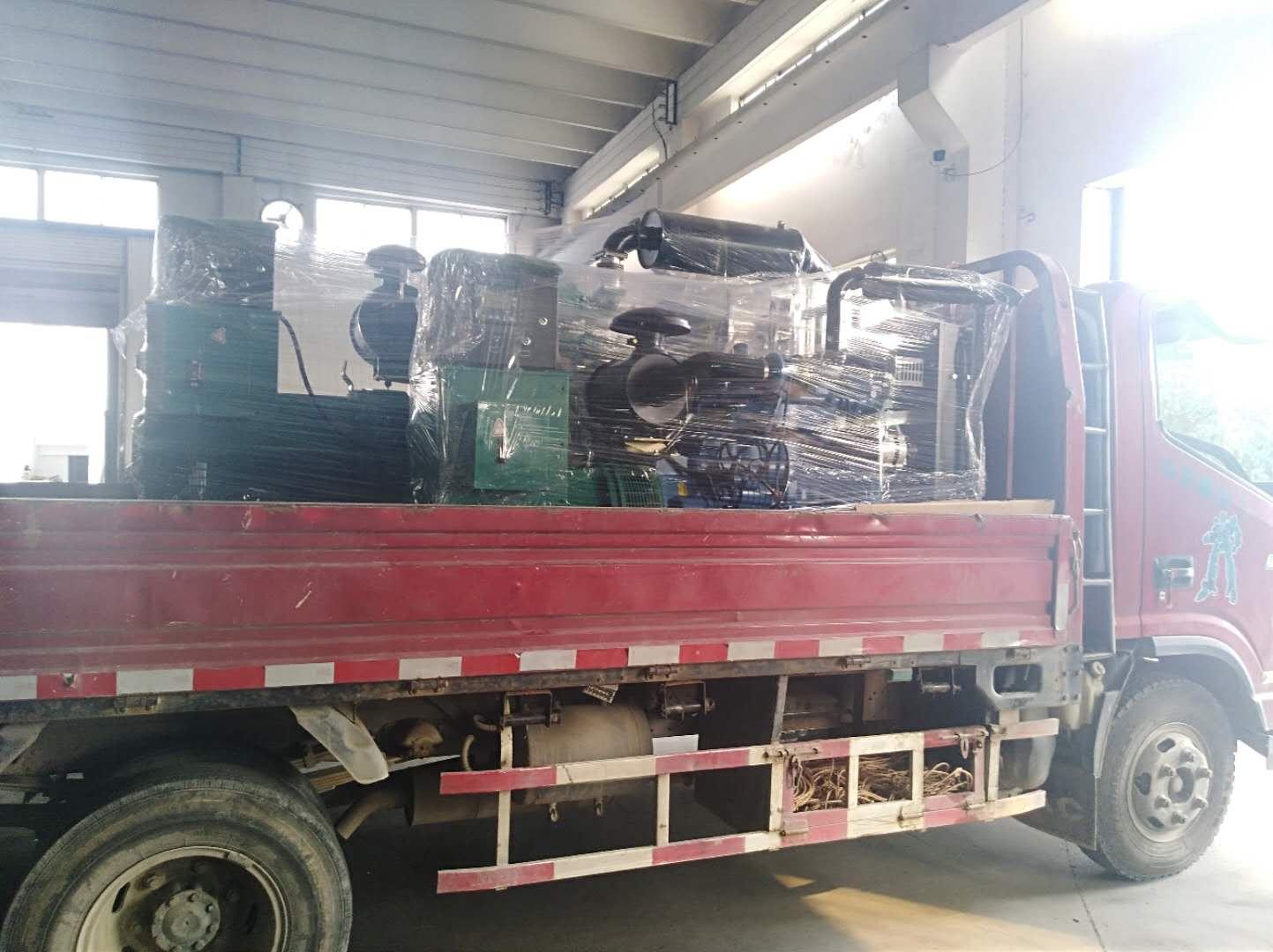 广西玉柴柴油发电机组|玉柴系列柴油发电机组-潍坊奔马动力设备有限公司