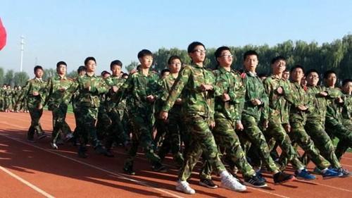 廣州企業團隊拓展圖