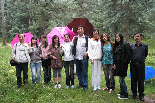 首屆 藝術節活動|公司活動-青海德隆文化創意有限責任公司