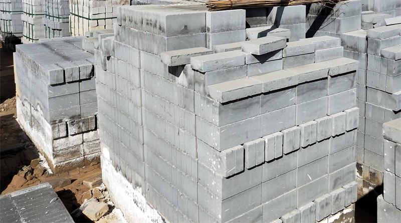 白银蒸压粉煤灰砖