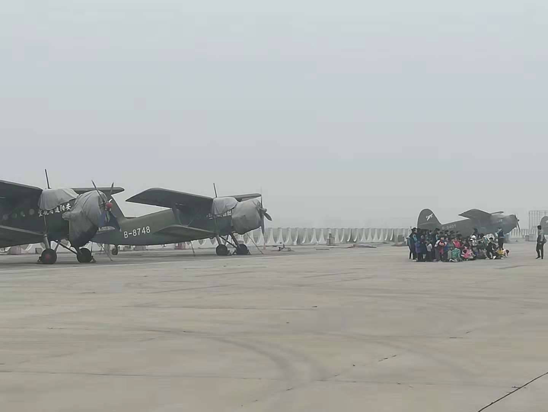 为梦想插上飞翔的翅膀 新闻动态-飞翔通航(北京)服务有限责任公司