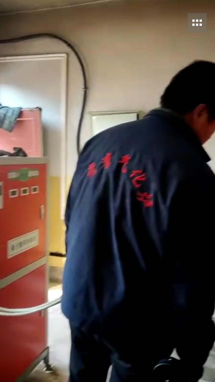 定西香泉民族中學煤改電工程順利完工!!!|行業資訊-甘肅太陽雨能源集團有限公司蘭州分公司