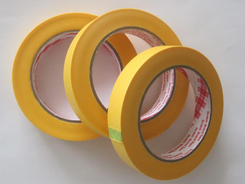玛拉胶纸|高温胶纸-惠州市鸿昌达科技有限公司