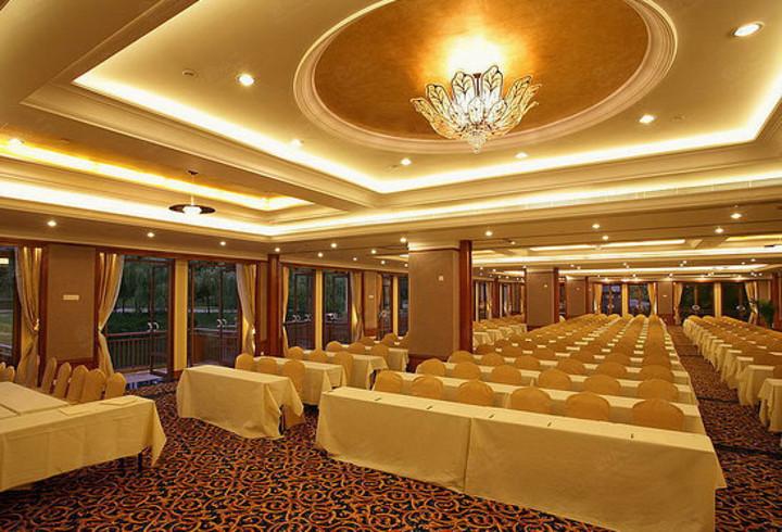 Panyu Hotel ticketing reservation