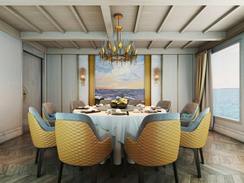 德明船舶改造|德明船舶改造-威海山舍裝飾設計有限公司