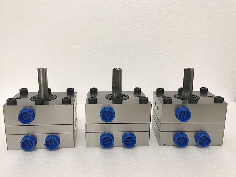 一进两出款水性漆设备|泵系列-肇庆市百瑞德机械配件有限公司