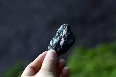 推广清洁煤炭技术
