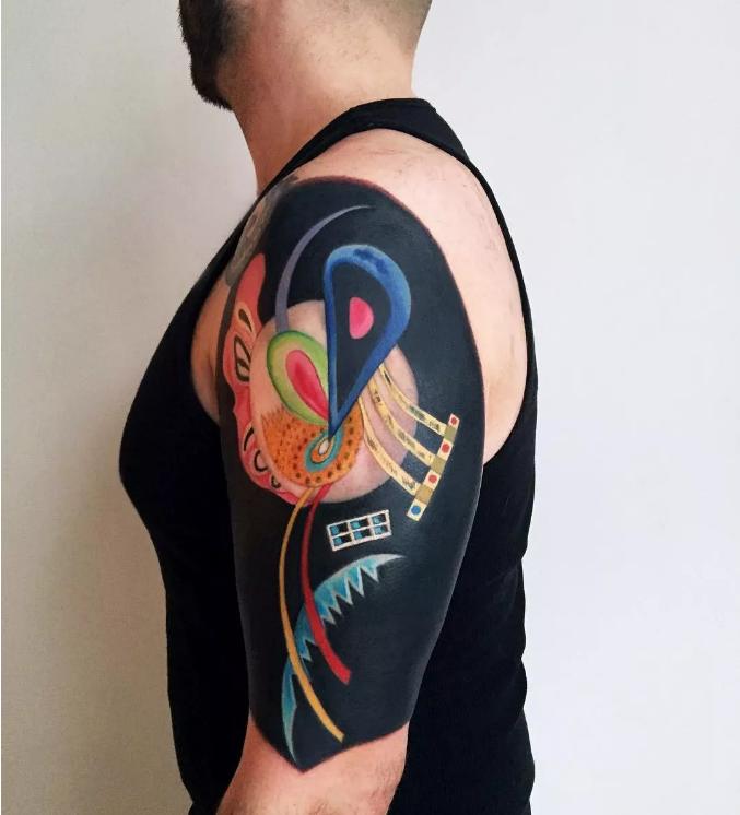 郑州专业纹身