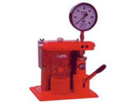 電控高壓共軌噴油器試驗臺