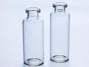 管制西林瓶