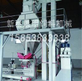 山东饲料机械