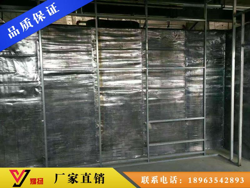 铅板施工工艺|铅板施工-山东耀扬金属材料有限公司