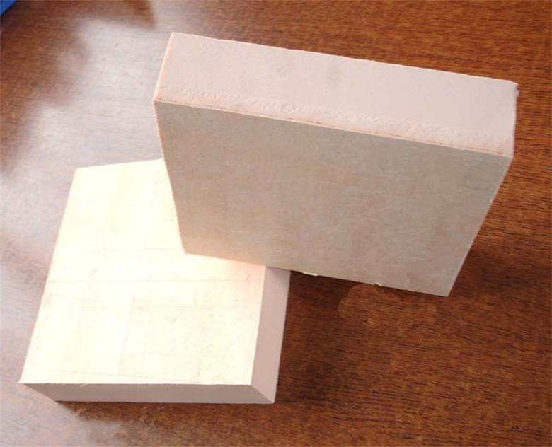 白银保温材料