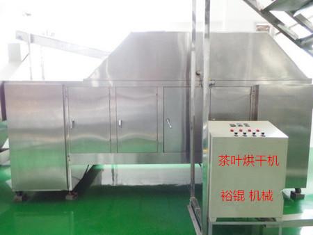 在厦门茶叶烘干机网带加热技术原理介绍|新闻中心-厦门同安裕锟铁件加工厂