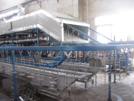 「超声波清洗机厂家」超声波清洗机在微粉业的应用