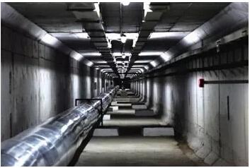 地下城市管廊
