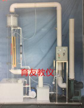 数据采集喷淋式气体吸收塔.png
