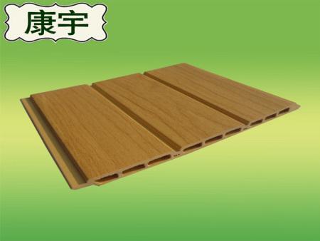 生态木集成墙板厂家
