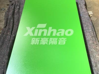 威海三角轮胎华阳工厂电机隔声罩加工-南宁广业建材有限公司