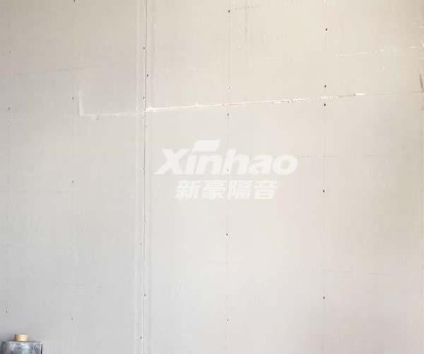 吉林长春榆树婚宴大厅隔音工程-南宁广业建材有限公司