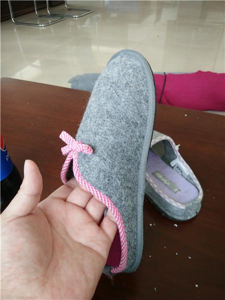 毛氈鞋|羊毛氈鞋材-南宮市恒譽毛氈有限公司