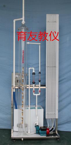 给水工程实验装置