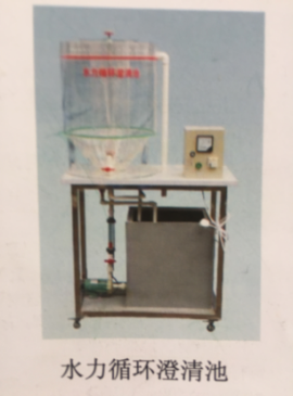 水力循环澄清池实验装置.png