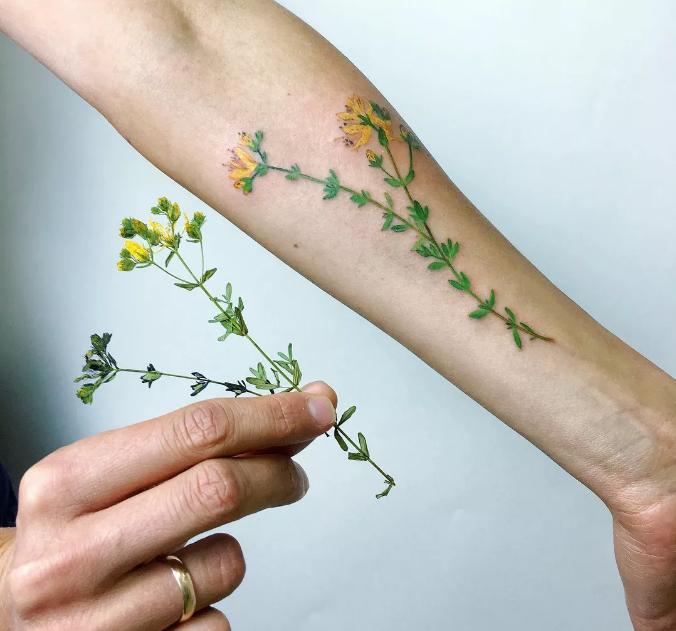 郑州洗纹身
