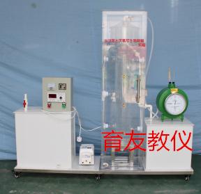 UASB废水厌氧可生物降解实验装置