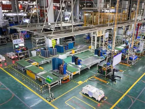 西安空氣能熱泵-一台好熱泵,究竟是如何生產出來的?|技術交流-陝西快樂炸金花新能源科技有限公司