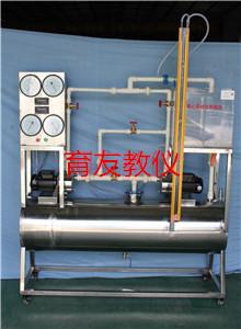 离心泵性能综合测定实验装置.png