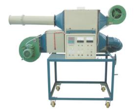 气—气热管换热器实验台.png