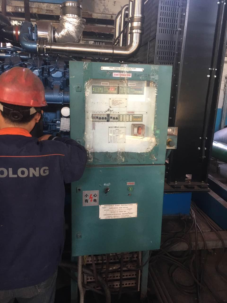 500KW潍柴柴油发电机组 俗称博杜安产品 工厂天天发货 发货图片公示与众 欢迎咨询|公司新闻-潍坊奔马动力设备有限公司