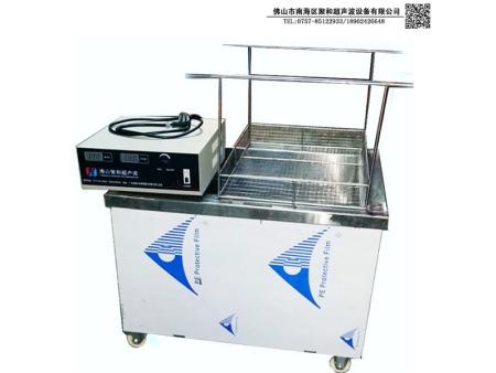 「超声波清洗机哪家好」超声波清洗对物件能达到杀灭细菌的效果