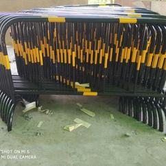 施工护栏-市政铁马|工程护栏系列-新乡县昌隆护栏制造有限公司