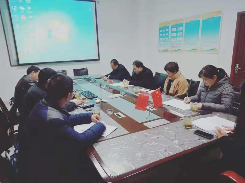 南陽市工商聯主要領導到我公司調研|新聞動態-南陽環宇電器有限公司