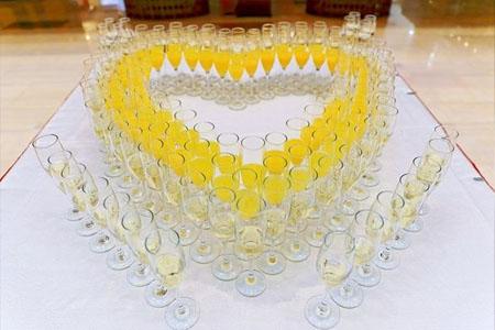雞尾酒會 雞尾酒會-北京十分餐飲管理有限公司
