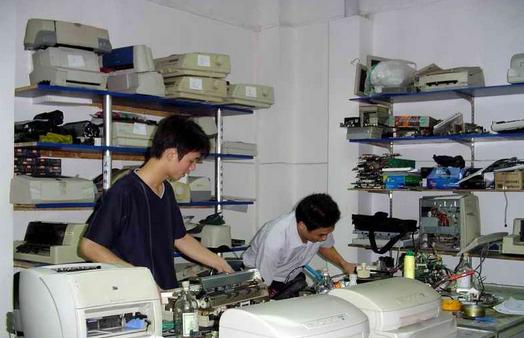 打印机维修|我们的服务-济南迅华办公设备有限公司